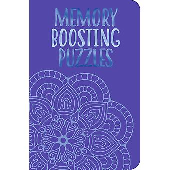 Memory Boosting Puzzles by Eric Saunders