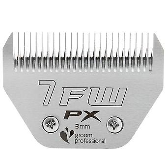 Cuidado Profesional Pro X Durable Calidad Perro Grooming Clipper Blades - Wide