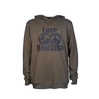 Moschino Sweatshirt Hoodie Jumper M6492 10 M3875