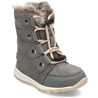 Sorel Whitney Suede NC2329053 universal winter infants shoes