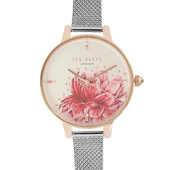 Montre Ted Baker Womens Large Mesh