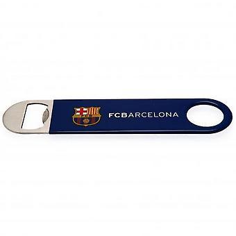 FC Barcelona Flaschenöffner Magnet