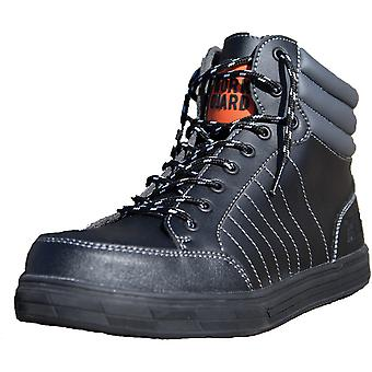 Result Mens Work-Guard Stealth S1P Safety Boots