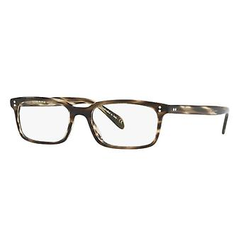 Oliver Peoples Denison OV5102 1612 CINDER COCOBOLO Glasses