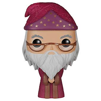 Harry Potter Albus Dumbledore Pop! Winylu
