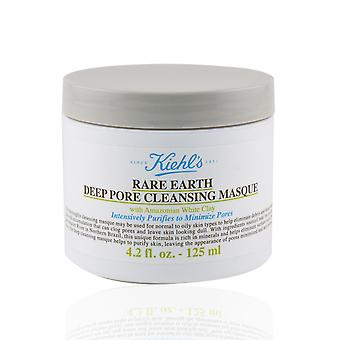 Metali ziem rzadkich Deep Por Cleansing Masque 125ml/4.2oz