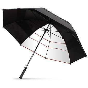 Sunderland Unisex Golf Clearview Performance  Branded Umbrella