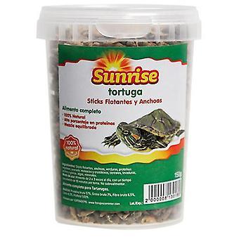 Sunrise Turtle Sticks And Anchovies (Reptiles , Reptile Food)
