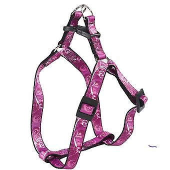 Ferplast Harness Arlecchino P (Dogs , Collars, Leads and Harnesses , Harnesses)