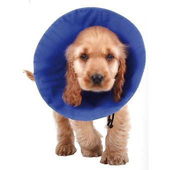 KVP Ez ソフト 30 〜 50 Cm ・ 20 Cm (犬、グルーミング ・幸福、エリザベ スカラー)