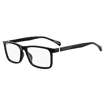 Hugo Boss 1084 807 Schwarze Brille