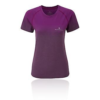 Ronhill Infinity Marathon Kvinnor&Apos;s T-shirt - SS20