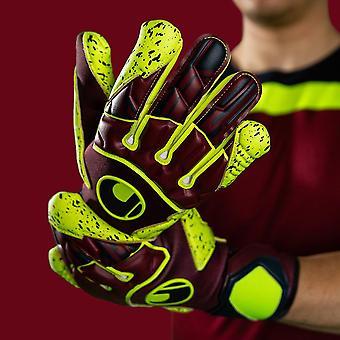 Uhlsport Supergrip HN SMU #268 Goalkeeper Gloves Size