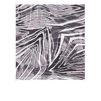 Sciarpa TIGI zebra stampa