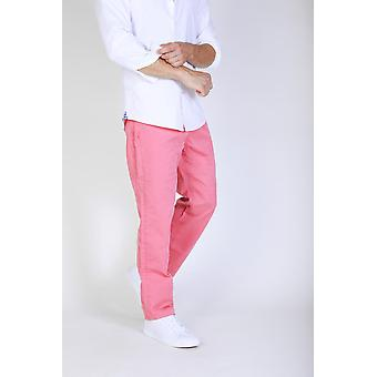 Jaggy Original Men de primăvară / vară Pantaloni - Red Color 29908