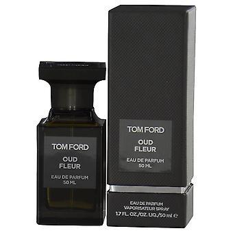 Tom Ford Oud Fleur Eau de Parfum Spray 50ml