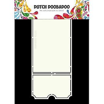 Dutch Doobadoo Dutch Card Art Ticket 470.713.667 A5