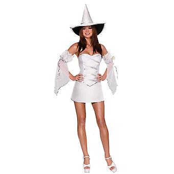 Sexy Good Witch Costume para mulheres