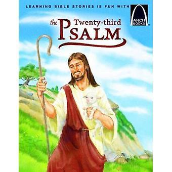 The Twenty-Third Psalm by Concordia Publishing House - 9780758640918