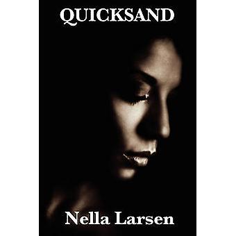 Quicksand by Larsen & Nella