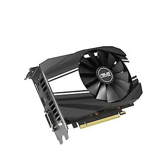 Asus Ph Gtx1660Ti O6G Graphic Card