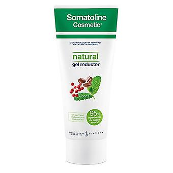 Reducing Gel Natural Somatoline (250 ml)