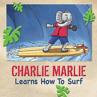 Charlie Marlie Learns to Surf by Dernick & Eric