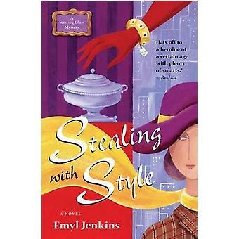 Varastaminen tyylillä Jenkins & Emyl