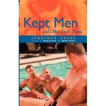 Kept Men by Asche & Jonathan