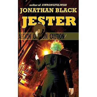 Jester by Black & Jonathan