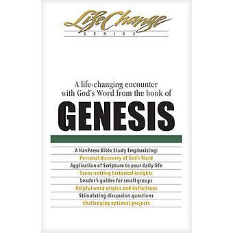 Genesis by The Navigators