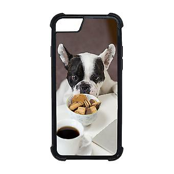 Dog French Bulldog iPhone 6/6S Shell