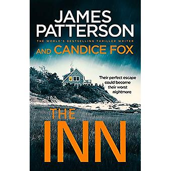 The Inn by James Patterson - 9781780899961 Book