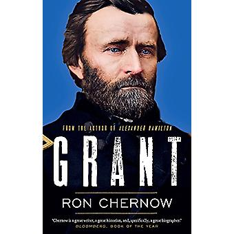 Grant by Ron Chernow - 9781788541619 Book