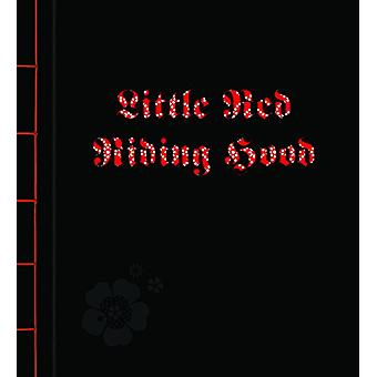 Little Red Riding Hood by Brothers Grimm - 9789888240173 Book