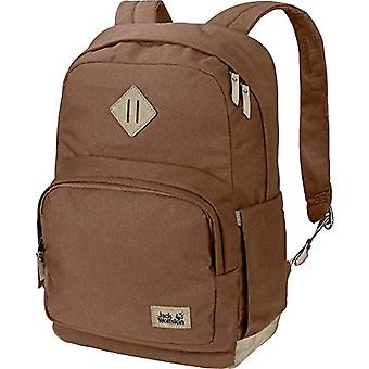 Jack Wolfskin Notebookrucksack Croxley - Desert Brown - One Size - 2004144