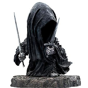The Lord of the Rings Nazgul Deluxe Soft Vinyl Figure