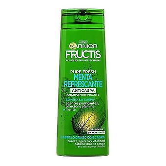 Shampoo anti-caspa Fructis Pura Fructis