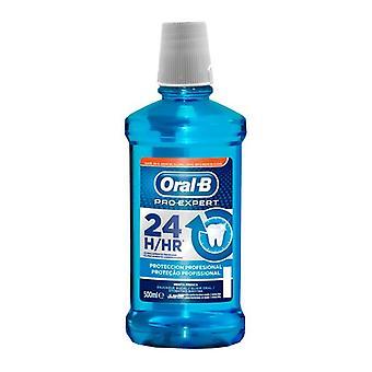 Mouthwash Pro-expert Oral-B (2 uds)