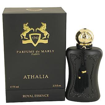 Athalia Eau De Parfum Spray By Parfums De Marly 2.5 oz Eau De Parfum Spray