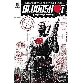Bloodshot Definitive Edition by Duane Swierczynski - 9781682153406 Bo