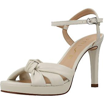 Unisa Sandals Verso Ns Color Ivory