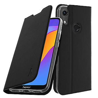 Case Huawei Y6 2019/Y6S/Honor 8A/8A 2020 Card Holder Akashi Video Holder Black