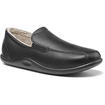 Hotter Men's Relax Mule Shoes