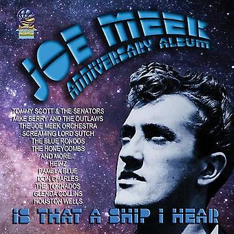 Is That A Ship I Hear [CD] USA import