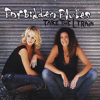 Flauti proibiti - Prendi il treno L [CD] USA import