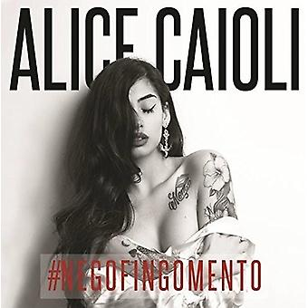 #Negofingomento [CD] Importation usa