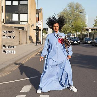 Neneh Cherry - Broken Politics [CD] USA import