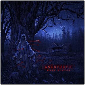Anesthetic [CD] USA import