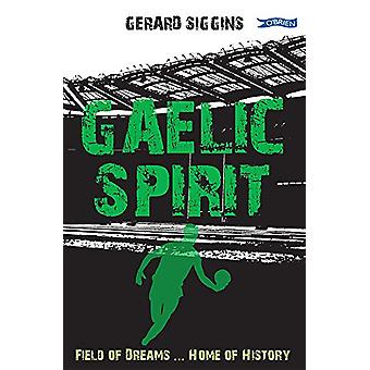 Gaelic Spirit - Field of Dreams ... Home of History by Gerard Siggins